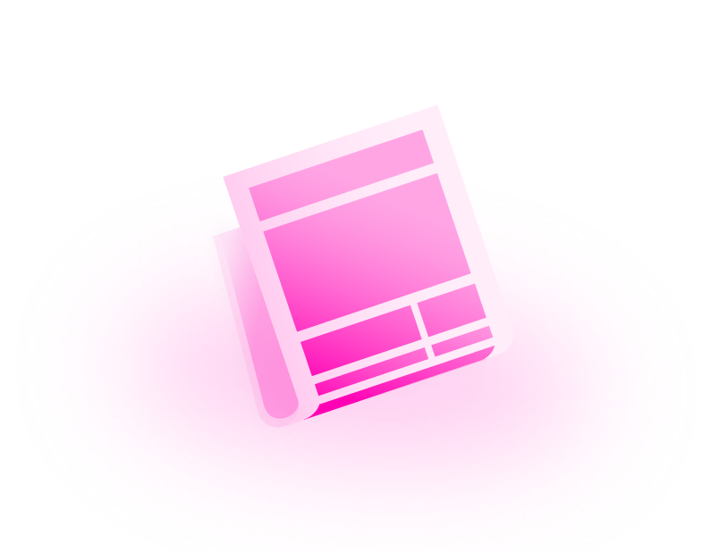 Articles pink